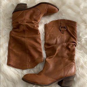 Steven Madden Cowboy Boots